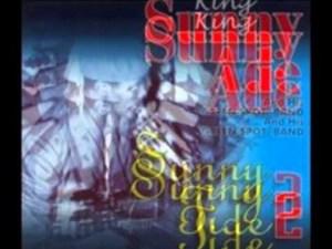 King Sunny Ade - Kiti Kiti